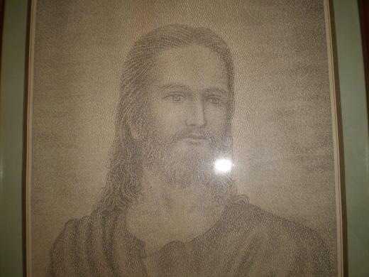 """主日礼拝メッセージ要約『イエス様は""""主""""』(2011.6.26)"""
