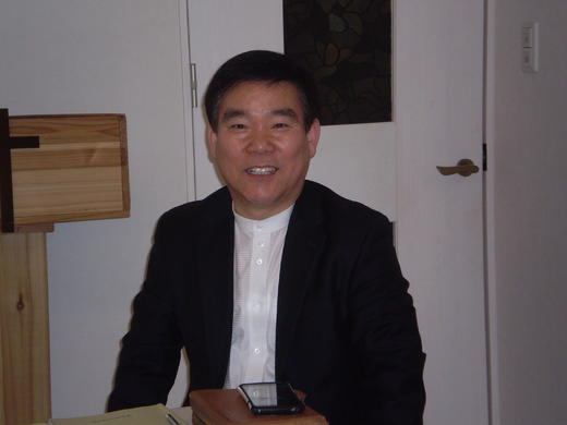 第1回霊性牧会セミナー好評